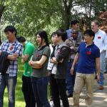 DSSAT Attendees